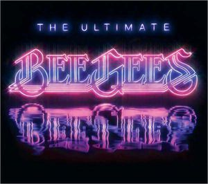 Ultimate Bee Gees: The 50th Anniversary Collection