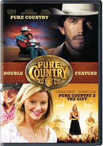 Pure Country /  Pure Country 2