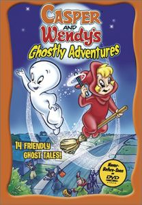 Casper & Wendy's Ghostly Adventures