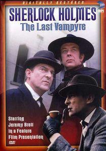 Sherlock Holmes: The Last Vampire