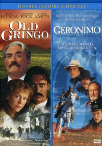 Old Gringo & Geronimo: An American Legend