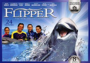 Flipper: New Adventures TV Marathon