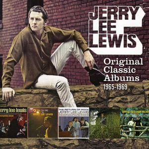 Original Album Classics 1965-1969