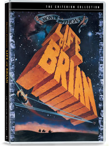 Criterion Collection: Monty Python's Life of Brian