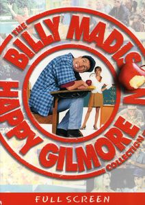 Happy Gilmore & Billy Madison Collection