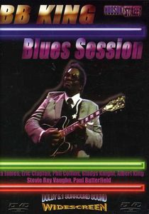 B.B. King Blues Session