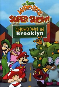 The Super Mario Bros. Super Show!: Showdown in Brooklyn