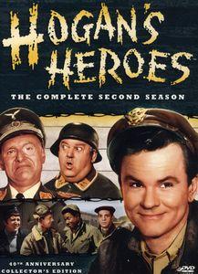 Hogan's Heroes: Complete Second Season - 40th Ann