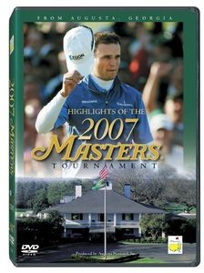 Monarch Video Masters-2007-tournament Highlights [dvd/ws]