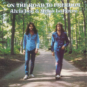 On the Road to Freedom - Alvin Lee