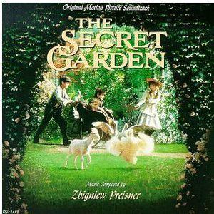 Secret Garden /  O.S.T.