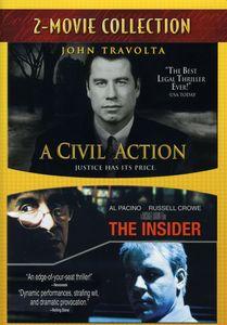 Civil Action & Insider