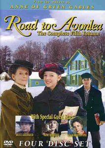Road to Avonlea: Complete Fifth Season