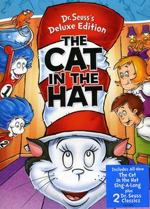 Dr Seuss's Cat in the Hat