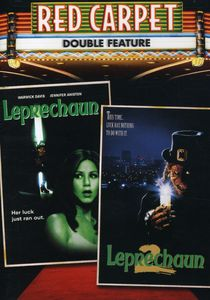 Red Carpet Double Feature: Leprechaun/ Leprechaun...