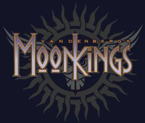 Moonkings [Import]