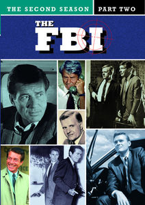 Fbi: Second Season Part Two