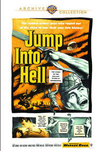 Recoil Into Hell (Mod) from Warner Bros.