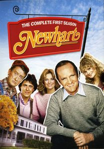 Newhart: Complete First Season