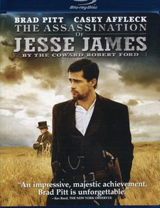 Assassination of Jesse James By Coward Robert Ford