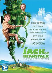 Jack & the Beanstalk (2010)