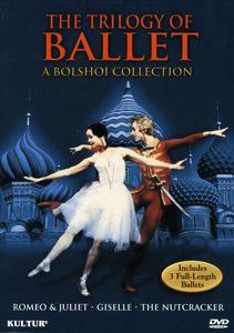Trilogy of Ballet /  Various