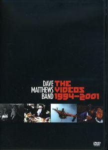 Videos: 1994-2001