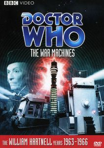 Doctor Who: War Machines - Episode 27
