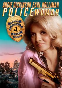 Police Woman: Final Season
