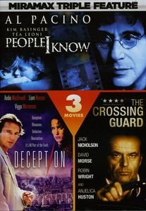Miramax Triple Feature Suspense