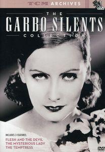 TCM Archives-Garbo Silents
