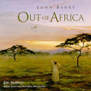 Out of Africa /  O.S.T.