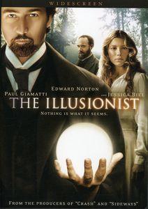 Illusionist (2006)