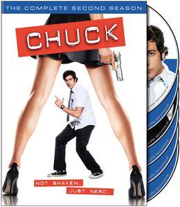 Chuck: Complete Second Season