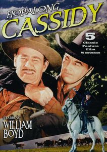 Hopalong Cassidy 1