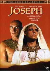 Joseph: Bible Collection