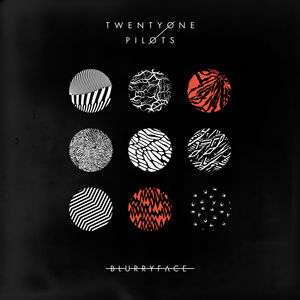Blurryface (Special Packaging) - Twenty One Pilots