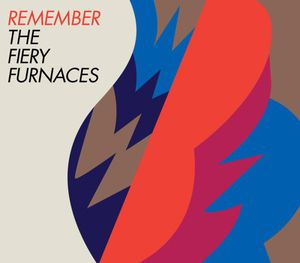 Remember [Limited Edition] [Digipak] [Download Coupon] -  Thrill Jockey, 70202