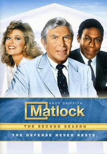 Matlock: Season Two