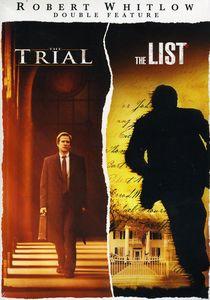 Trial (2010) & List (2007)