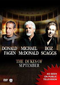 Dukes of September Live