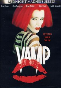 Likeness Entertainment Vamp [dvd]