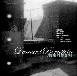 Leonard Bernstein: America's Maestro /  Various