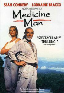 Medicine Man (1992)