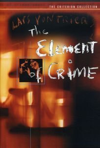 Element of Crime (Criterion Collection)
