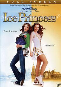 Ice Princess (2005)