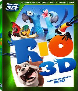 Rio (3D)