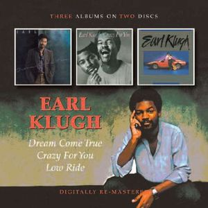 Earl Klugh - Imagine Come True/Crazy for You/Low Ride