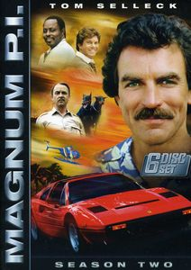 Magnum Pi: Season Two
