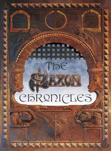 Saxon Chronicles